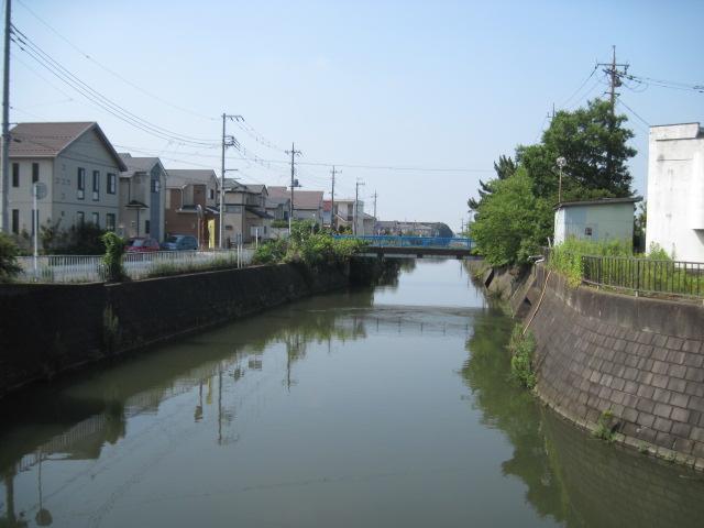 坂川を歩く ②: 坂道散歩